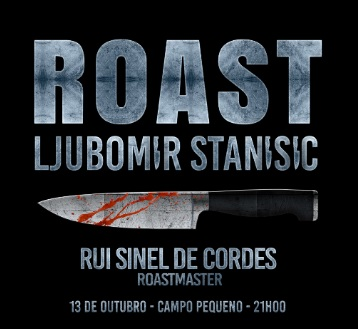 ROAST LJUBOMIR STANISIC