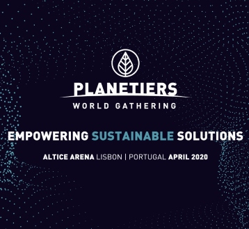 PLANETIERS WORLD GATHERING