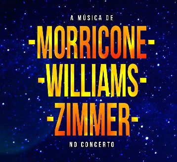 ROYAL FILM ORCHESTRA | MORRICONE - ZIMMER - WILLIAMS«