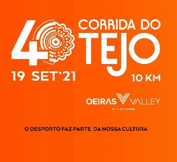 40ª CORRIDA DO TEJO