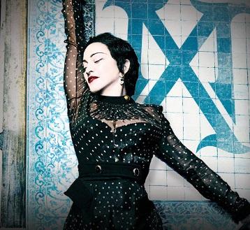MADONNA | MADAME X TOUR