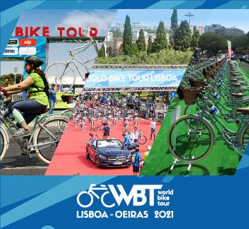 WORLD BIKE TOUR LISBOA – OEIRAS 2021
