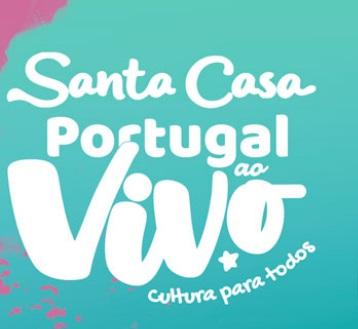 SANTA CASA PORTUGAL AO VIVO«